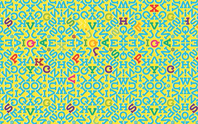 Henderson pattern
