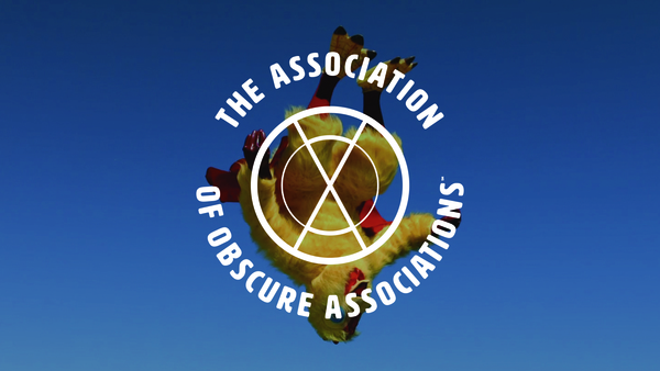 The Association of Obscure Associations