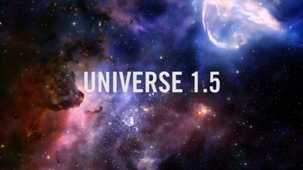 Red Giant Universe 1.5