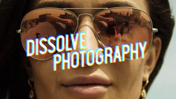Dissolve Photography