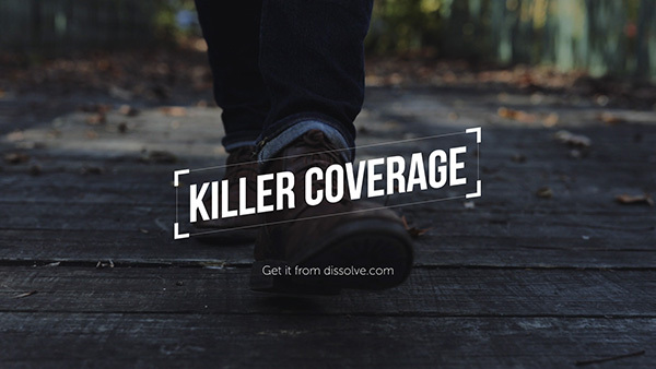 Killer Coverage: Fall Guy